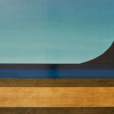 Longboard Wave #1