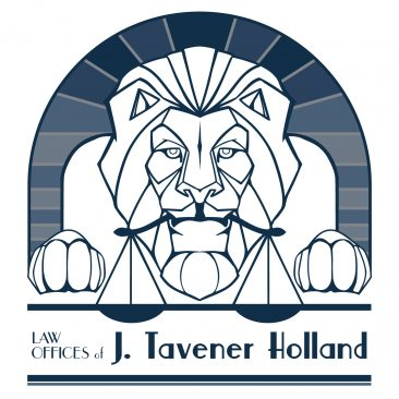 J Tavener Holland Law Offices Logo