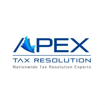 Apex Tax Resolution Logo
