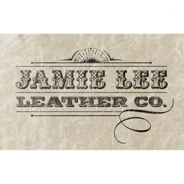 Jamie Lee Leather Co. Logo