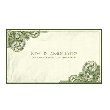 NDA and Associates Logo