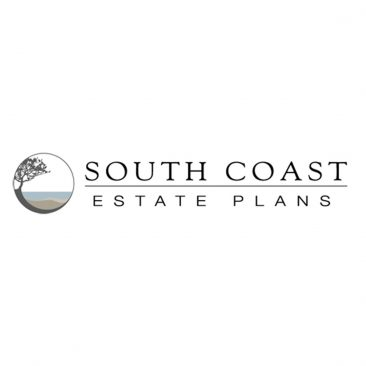 South Coast Estate Plans Logo