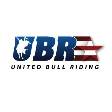 United Bull Riding Logo