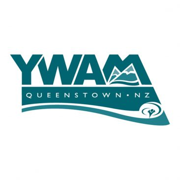 YWAM Queensland, NZ Logo
