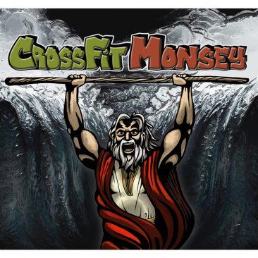 CrossFit Monsey, NY Logo