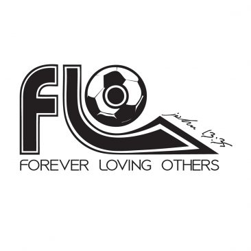 FLO Soccer Ministries Logo