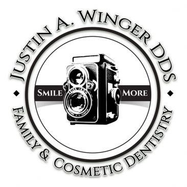 Justin A. Winger DDS Logo 2