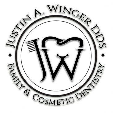 Justin A. Winger DDS Logo