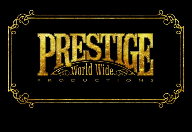 Logo and Branding: Yes, this was a real Production company that grew to enormous ranks.