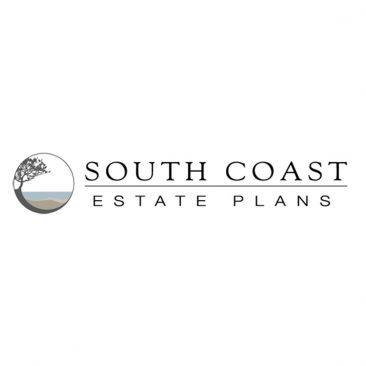 South Coast Estate Plans Logo