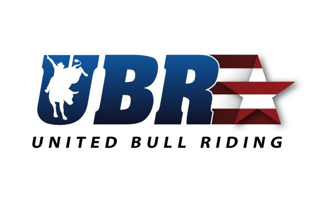 Logo and Branding: The UBR was an All American Bull Riding Production Company that Grew into Western Tough, another chapter in it's growth.