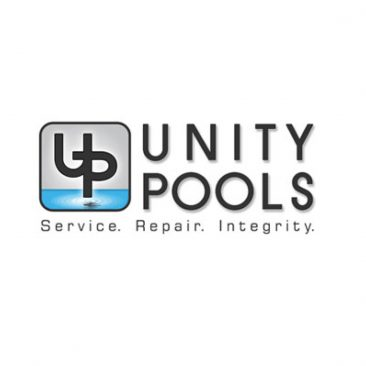 Unity Pools Logo