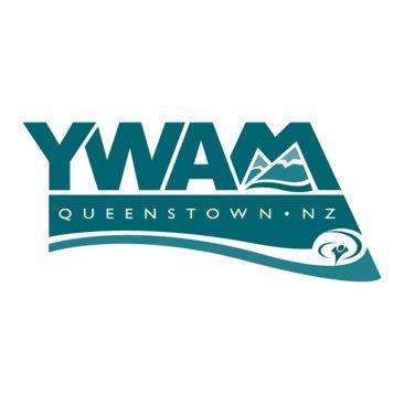 YWAM Queensland, NZ Logo