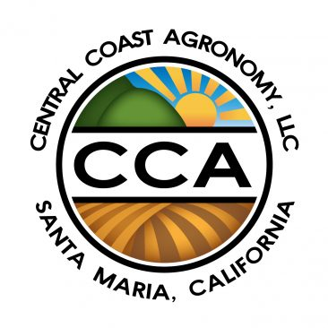 Central Coast Agronomy – Logo Design