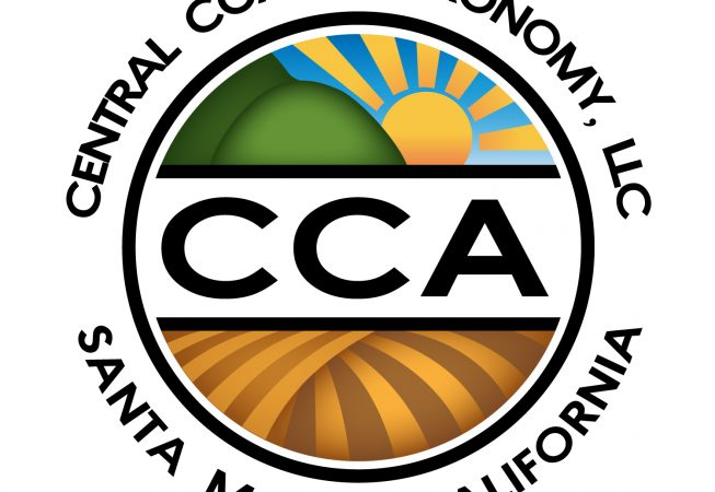 Central Coast Agronomy - Logo Design by ishCreatives