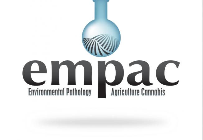 EMPAC - Logo Design by ishCreatives
