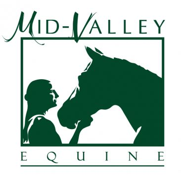 Mid Valley Equine – Logo Design